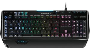 G910 Orion Spark Gaming Keyboard