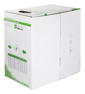 DELTACO Like TP-48BH but white (TP-48NH)