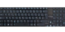 ASUS Keyboard (BELGIUM) (0KNB0-8041BE00)