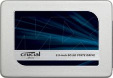 """CRUCIAL Crucial® MX300 275GB 2.5"""" SSDSATA 6GB/s, 530/ 500MB/ s read/ write,  7mm med adapter"""