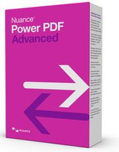 NUANCE GOV POWER PDF 2.0 ADV MAINT LEVEL B FROM 25-49 USERS         IN LICS (MNT-AV09Z-T00-2.0-B)