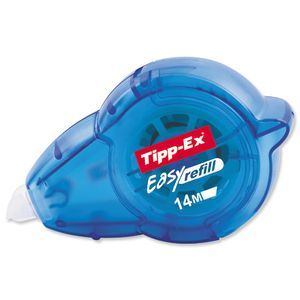 BIC Correction Tape Tipp-Ex Easy refill (8794242)