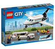 LEGO City 60102 Aiport VIP Service