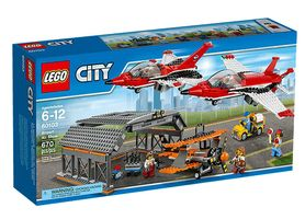 LEGO City 60103 Airport Air Show (60103)