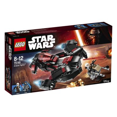 Star Wars 75145 Eclipse Fighter