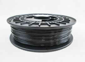 PET-G PLASTIC 750G 1.75MM BLACK
