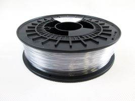 PET-G PLASTIC 750G 1.75MM TRANSPARENT