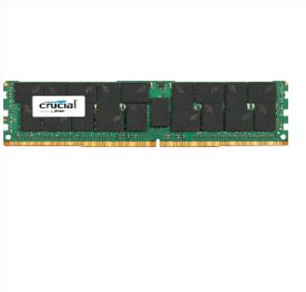 64GB DDR4 2400 MT/S (PC4-19200) CL17 QRX4 LOAD REDUCED DIMM 288P