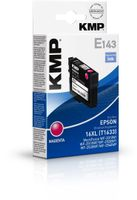 E143 ink cartridge magenta compatible with Epson T1633