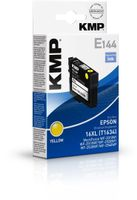 E144 ink cartridge yellow compatible with Epson T1634
