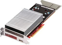 FIREPRO S9050 12GB GDDR5 PCIE 3.0 16X 1X DP PASSIVE       IN CTLR