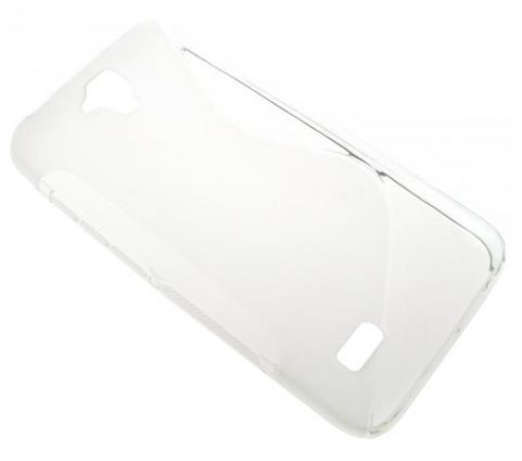 Y5II Clear Cover