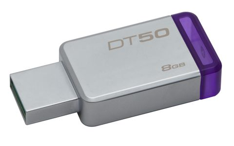 KINGSTON Flash USB 3.0   8GB DT50 3.1 (DT50/8GB)