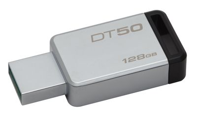 Flash USB 3.0 128GB DT50 3.1