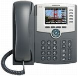 CISCO IP Phone/ 5-Line 802.11g EU Bluetooth (SPA525G2-EU)