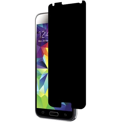 BLACKOUT PRIVACY FILTER FOR SAMSUNG GALAXY S5