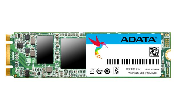 Adata SSD drive SP550 480GB M.2 up to 560/ 510MB/ s