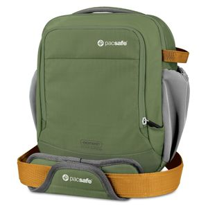 PACSAFE Camsafe V8 Camera Shoulder Bag Olive / Kh (15160505)
