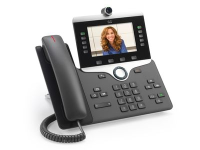 CISCO IP PHONE 8865                                  IN PERP (CP-8865-K9=)