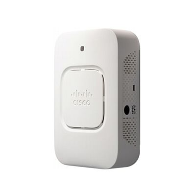 WIRELESS-AC/ N DUAL RADIO WALL PLATE ACCESS POINT WITH POE IN