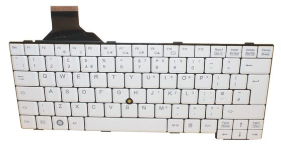 KEYBOARD W TS SPAIN FUJ:CP516958XX                   ES BTOP