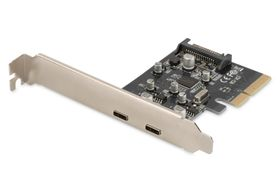 PCIE USB 31 CARD TYPE C . CARD