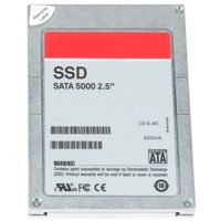 "DELL Halvledarenhet - 960 GB - hot-swap - 1.8"" - SATA 6Gb/s (400-ALFI)"