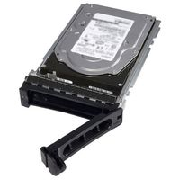 DELL 600GB 15K RPM SAS 6Gbps 2_5in Hot-plug Hard DriveCusKit (400-ADPK)