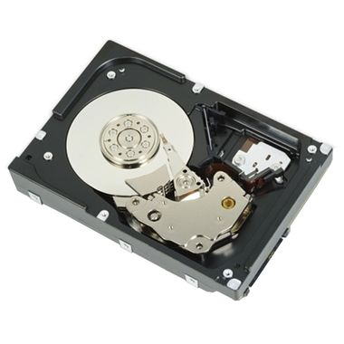 Dell 1TB Near Line 3_5_ 7_2K RPM SAS Hard Drive