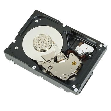 Dell 2TB 7_2K RPM Near Line SAS 6Gbps 3_5in Hot Plug Hard Drive