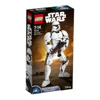 Star Wars 75114 First Order Stormtrooper