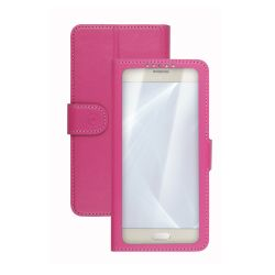 """UNICA VIEW L (SIZE 4.0""""- 4.5"""" PINK)"""