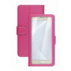 "UNICA VIEW XL (SIZE 4.5""- 5.0"" PINK)"