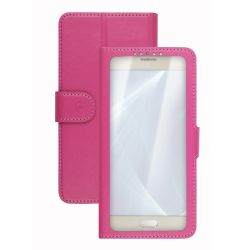 "UNICA VIEW XXL (SIZE 5.0""- 5.5"" PINK)"