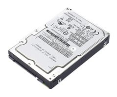 EBG 600GB 10000 rpm 6Gb SAS 2.5In
