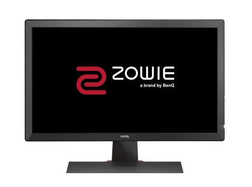 Zowie BenQ 24__ RL2455 LED/ D-SUB/ DVI-DL/ HDMIx2/ 1ms/ 1920x1080/ RTS Gaming