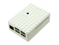 MULTICOMP Pi-Blox Case, Legobox for Raspberry Pi and camera, white