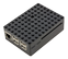 MULTICOMP Raspberry Pi Pi-BLOX black