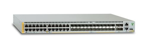 Allied Telesis L3 GE 24 COMBO 4 SFP/SFP+ NOPS F-FEEDS2 (AT-X930-28GSTX)