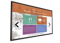 "PHILIPS 75"" Multi Touch Display (75BDL3010T/00)"