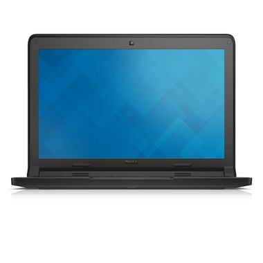 Dell Chromebook 3120 11_6_ N2840 4GB 16GB eMMC HD Touch IntelHD Cam_Mic WLAN_BT 3Cell Chrome 1YCAR