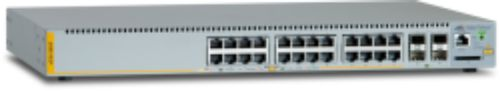 Allied Telesis AT-x230-28GP-50 L2+ MGMT, 24 x 10/ 100/ 1000Mbps POE+ (ATx23028GP50)