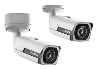 DINION IP BULLET 5000 HD 1080P IR 2.7-12MM A              IN CAM