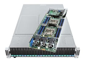 INTEL Server Chassis H2224XXKR2 (H2224XXKR2)