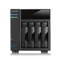 AS-304T Profi NAS Server - Home