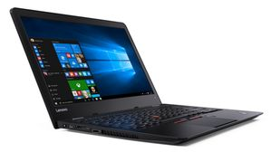 THINKPAD 13 I5-6200U 2.3GHZ FHD (1920x1080)/  33.8 cm (13.3)/ 8 GB RAM/ Intel Core i5-5300U (2.3 GHz, 3 MB cache, 2 cores, Up to 2.9 GHz)/ Win 10 Pro 32-Bit/ Intel HD Graphics 520/ 256 GB SSD GB HDD/ D