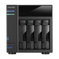 ASUSTOR AS5004T Profi NAS Server - Business