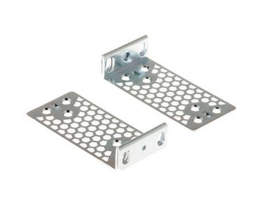 CISCO RACK MOUNT KIT FOR 1RU FOR 2960-X AND 2960-XR ACCS (RCKMNT-1RU-2KX=)