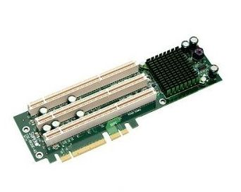 Right PCI Riser Board Riser 1