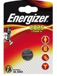 ENERGIZER Batterie Knopfzelle CR2025 F-FEEDS (638709)